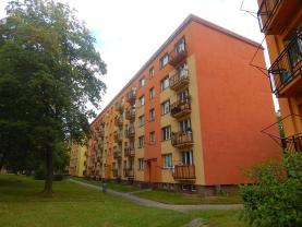 Prodej, byt 2+1, Ostrava - Poruba, ul. Karla Pokorného