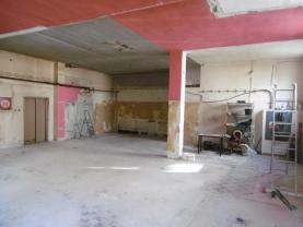 Pronájem, nebytový prostor, 110 m2, Havířov - Město