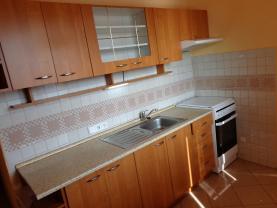 Prodej, byt 2+1, Karviná - Mizerov, ul. Na Kopci