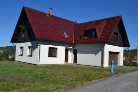Prodej, rodinný dům, 6+1, 2693 m2, Lučany nad Nisou