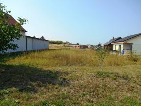 Prodej, pozemek, 600 m2, Hrobce - Rohatce