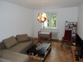 Prodej, byt 3+1, 80 m2, Opava, ul. Krnovská