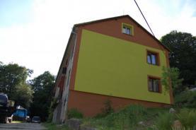 Prodej, rodinný dům 4+1, Pusté Žibřidovice