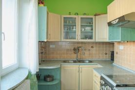 Prodej, byt 3+1, 70 m2, DV, Bruntál