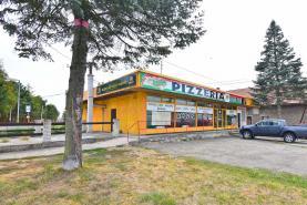 Prodej, komerční prostor, 910 m2, Okřínek