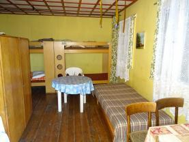 (Prodej, chata, 730 m2, Čilá), foto 4/26