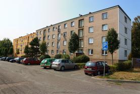 Prodej, byt 3+1 71 m2, Moravská Třebová, ul. B. Němcové