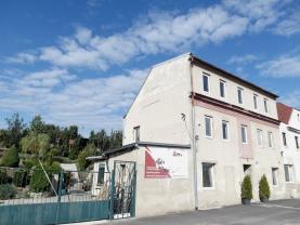Prodej, nájemní dům, Ústí nad Labem, ul. Na Vantrokách