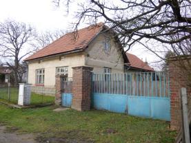 Prodej, rodinný dům, Souňov