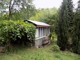 Prodej, chata, Děčín - Chrochvice