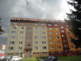 Prodej, byt 2+1, 42 m2, DV, Rýmařov, ul. Žižkova