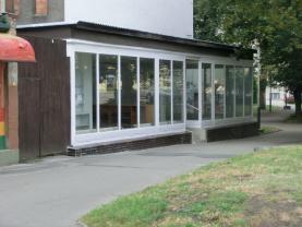 Prodej, komerční objekt, Ostrava