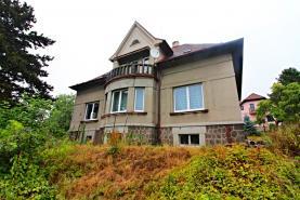Prodej, rodinný dům, Říčany, ul. Zborovská