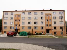 Prodej, Byt 1+1, 36 m2, OV, Habartov, ul. Švermova