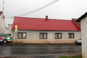Prodej, rodinný dům 4+1, Kounice