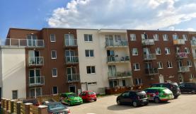 Pronájem, byt 3+kk, 89 m2, Český Brod, ul. Palackého