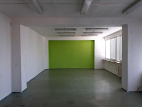 Pronájem, kanceláře, Olomouc