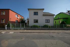 Prodej, rodinný dům,5+2, Zábřeh, ul. Závořická