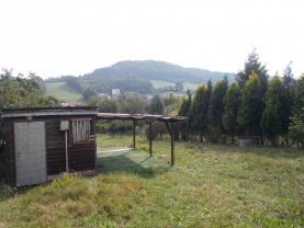 Prodej, stavební pozemek, 1475 m2, Nový Jičín - Bludovice