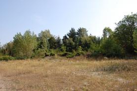 Prodej, stavební pozemek, 758 m2, Nelahozeves