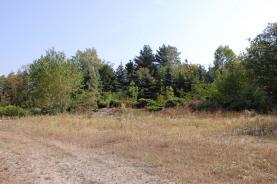 Prodej, stavební pozemek, 643 m2, Nelahozeves