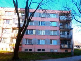 Prodej, byt 2+1, 66 m2, Louny