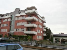 Prodej, byt 2+kk, 54 m2, Olomouc, ul. Mošnerova