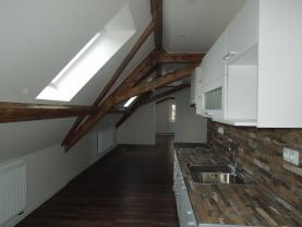 Prodej, byt 3+1, 110 m2, OV, Turnov, ul. Palackého