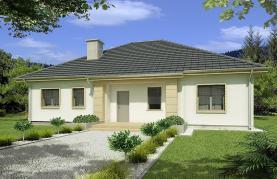 Prodej, rodinný dům, 1235 m2, Čerčany