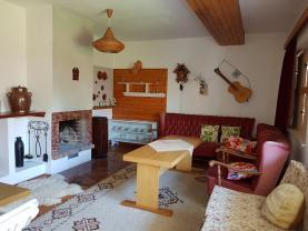 (Prodej, chata 4+1, 100 m2, Moravice), foto 2/13