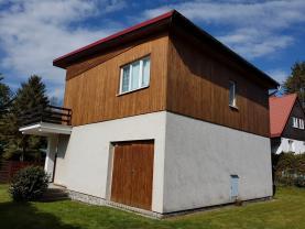 (Prodej, chata 4+1, 100 m2, Moravice), foto 3/13