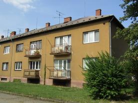Prodej, byt 2+1, 62 m2, Ostrava - Hrabůvka, ul. Edisonova