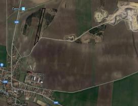 Prodej, pole, 15041 m2, Černuc