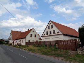 Prodej, rodinný dům, Broumov, ul. Třída Osvobození