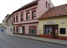 Pronájem, obchodní prostory, 40 m2, Hořovice