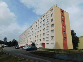 Pronájem, byt 2+1, 54 m2, Kladno, ul. Maďarská
