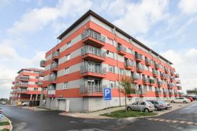 Prodej, byt 1+1, 35 m2, Kladno, ul. Generála Selnera