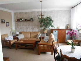Prodej, byt 3+1, 85 m2, Zábřeh