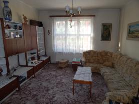 Prodej, rodinný dům 4+2, 330 m2, Pardubice, ul. Jana Palacha