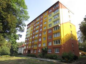 Pronájem, byt 2+1, 54 m2, Aš, ul. Mikulášská