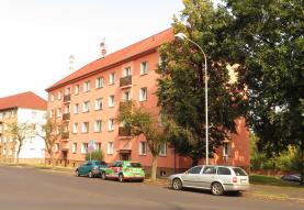 Prodej, byt 2+1, 53 m2, Sokolov, ul. Heyrovského