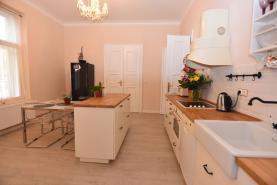 Prodej, byt 3+1, OV, 120 m2, Liberec, ul. Masarykova