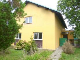 Prodej, rodinný dům 4+1, Ostrava - Svinov