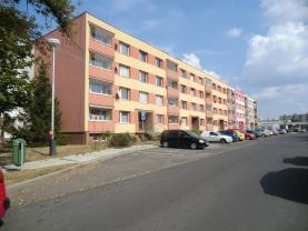 Prodej, byt 3+1, 93 m2, OV, Žatec, ul. Černobýla