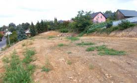 Prodej, pozemek, 1270 m2, Růžová