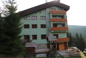 Prodej, apartmán 2+kk, 40 m2, Černý Důl, Cihlářka