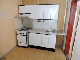 Prodej, byt 2+1, 44 m2, Kopřivnice, ul. 17. listopadu
