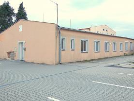 Pronájem, obchod a služby, 450 m2, Ostrava - Krásné Pole