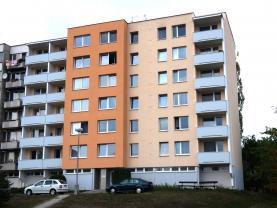 Prodej, byt 3+1, 67 m2, Strakonice, ul. Arch. Dubského