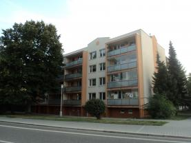 Prodej, byt 1+kk, 33 m2, Čáslav